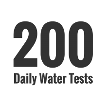 Water Test 1